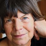 Margaret Drabble. Photograph © Ruth Corney
