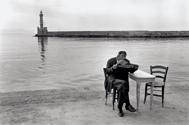 Crete, 1962 © Costa Manos/Magnum Photos