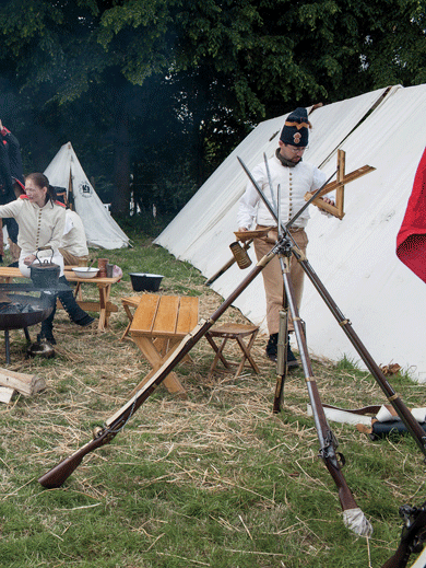Photograph from Waterloo 2015 by Andreas Meichsner