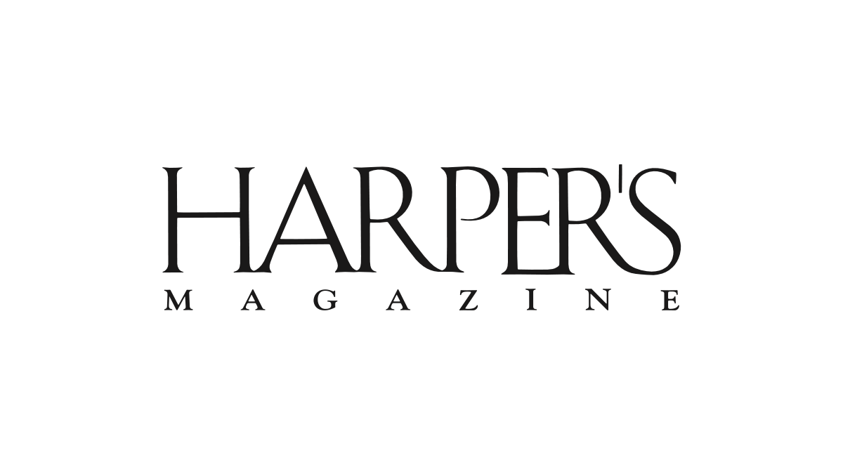 Harper's Magazine The oldest general-interest monthly in America, explores the issues that drive our national conversation, through long-form narrative journalism and essays, and such celebrated features as the iconic Harper's Index.