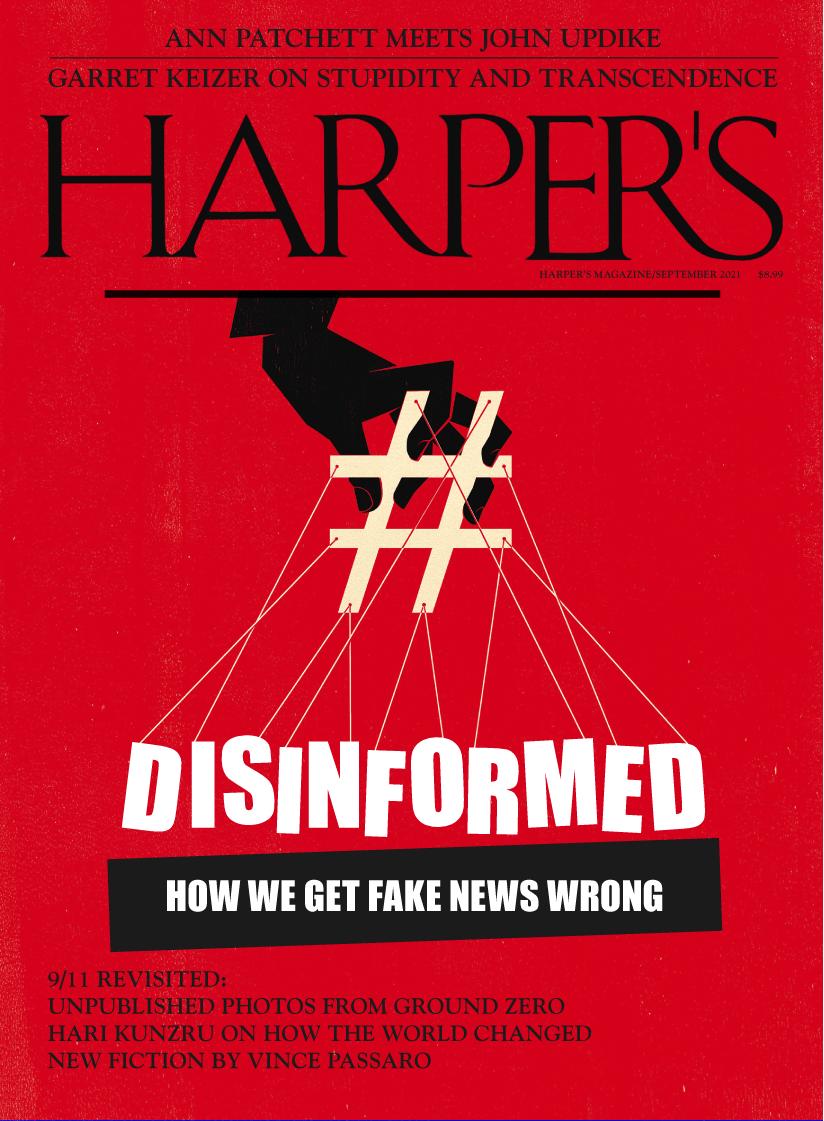 Harper's Magazine |